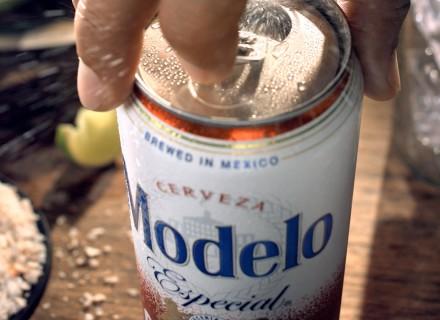 Modelo Chelada Herencia